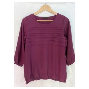 NWOT The Limited Blouse